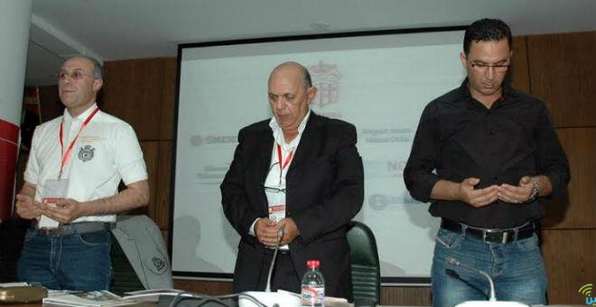 عبد الواحد الصمدي عالم مغربي اخترع دواء الزهايمر