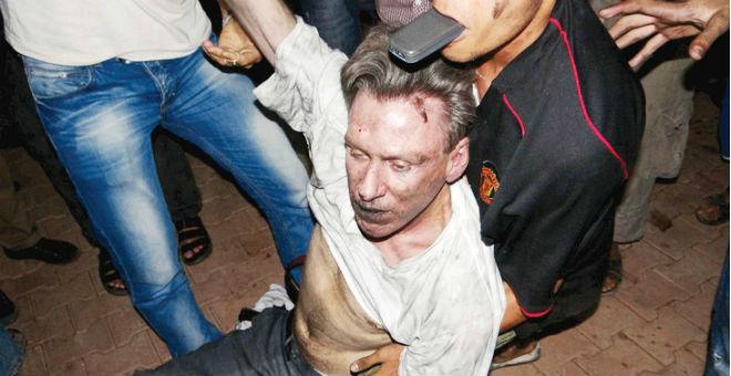 مقتل أحد منفدي الهجوم على قنصلية الولايات المتحدة الأمريكية في بنغازي