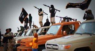 التحف الليبية