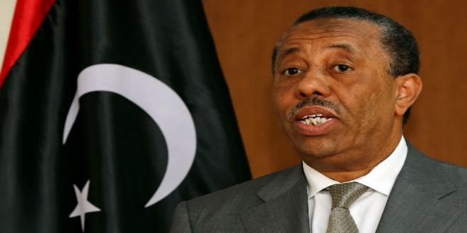 حكومات ليبيا الثلاث