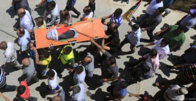 المغرب يدين الاعتداء الاسرائيلي وحرق طفل فلسطيني