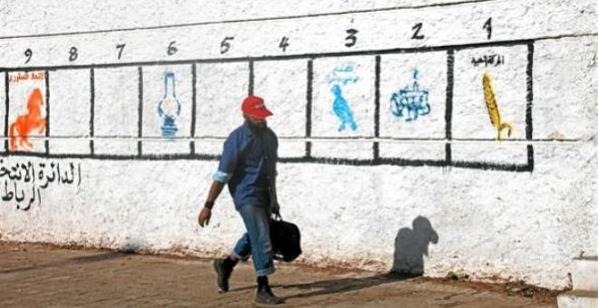 القرعة تحسم في الحيز الزمني لمشاركة الأحزاب المغربية في وسائل الإعلام العمومية