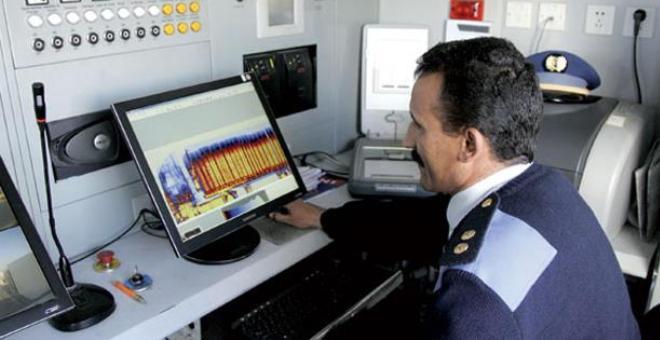 إدارة الجمارك تطلق نظام التعشير الاليكتروني للبضائع بالبطاقات البنكية