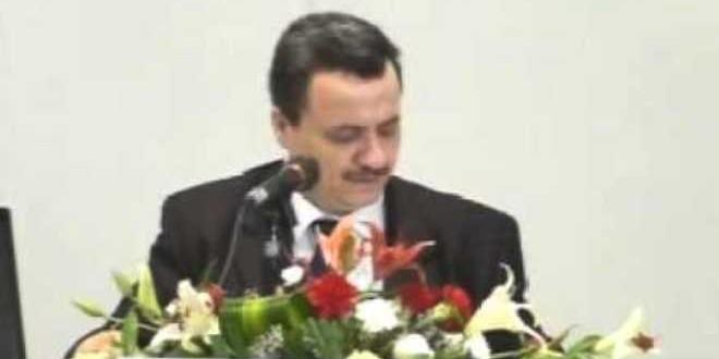الدكتور محمد رفعت زنجير