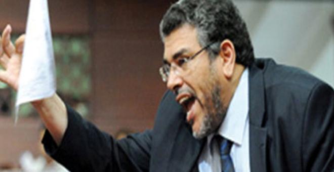 وزير العدل المغربي يتابع موقعا اليكترونيا بسبب نشره لصورته مع ابنته