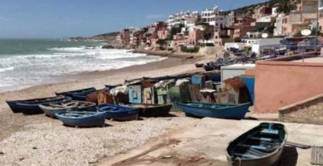 توجيه الاتهام لإريك لوران وكاثرين غراسيي في قضية ابتزاز المغرب