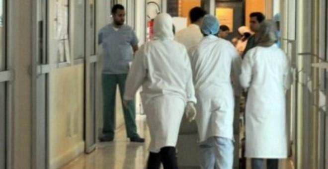 مطالب نقابية لوزير الصحة بمراجعة الترسانة القانونية للممرضين