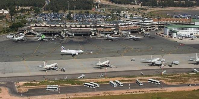تأخر رحلات بمطار محمد الخامس الدولي بسبب إضراب عمال الأمتعة