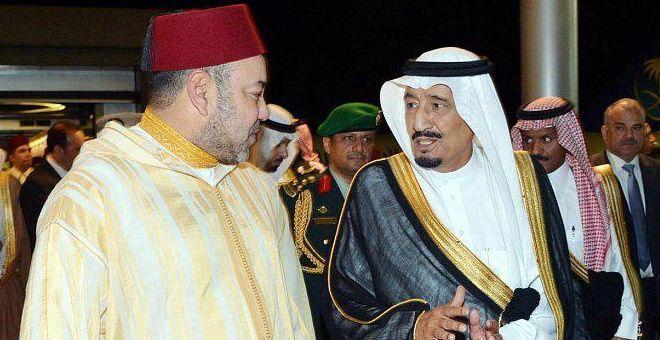 المغرب يعبر عن تضامنه مع السعودية في مواجهة آفة الإرهاب