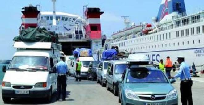 منظمة نقابية: سياسة الحكومة المغربية في مجال الهجرة مطبوعة بالظرفية