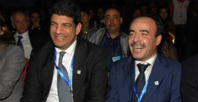 حزب الأصالة والمعاصرة يفوز بالمرتبة الأولى في انتخابات الغرف المهنية