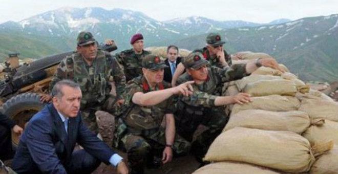 تركيا تعلن رسميا حربها الشاملة على تنظيم الدولة الإسلامية