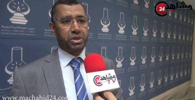 بوانو لـ مشاهد24: سنجتمع غدا وبنكيران سيقول كلمته تجاه مزوار