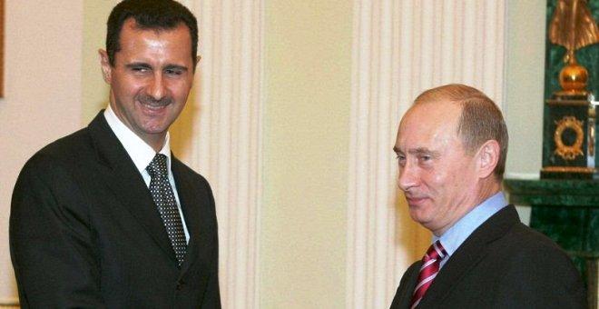 لماذا تساند روسيا نظام الأسد؟