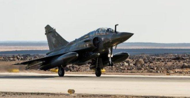 طائرات تركية تشارك لأول مرة في غارات للتحالف على تنظيم