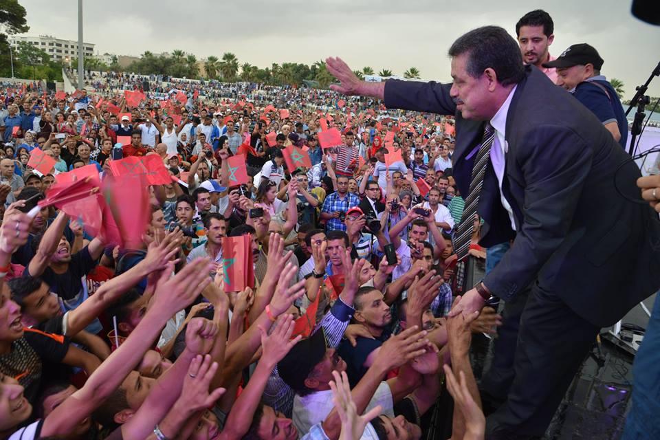شباط: فشل حكومة بنكيران أدّى لتراكم الأزمات في المجتمع المغربي