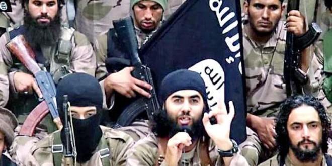 داعش الجزائر
