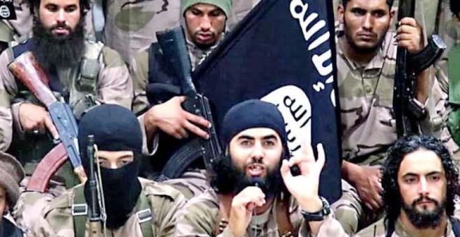 407 إرهابيين جزائريين قتلوا في صفوف القاعدة وداعش