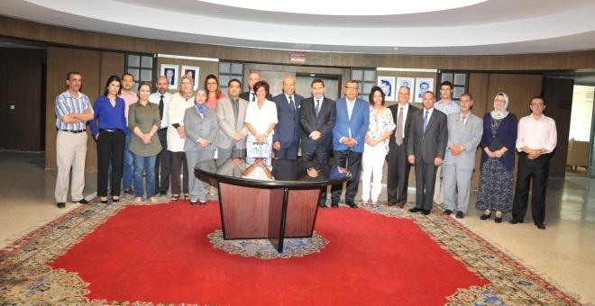 إنطلاق العمل في المغرب بعقد البرنامج الجديد لدعم الصحافة المكتوبة