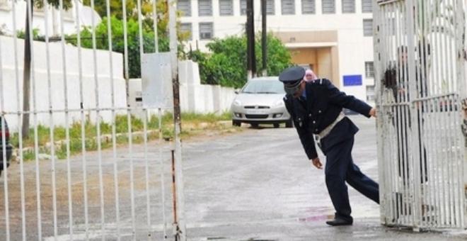 ساعة يدوية مزودة بكاميرا وهاتف ذكي تستنفر إدارة سجن تولال 1 بمكناس