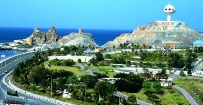 سلطنة عمان بعيون مغربية (1995 – 1999)([1])