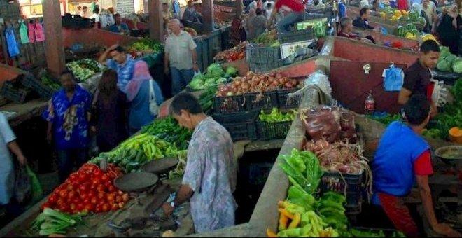 المغاربة اشتكوا من ارتفاع أسعار المواد الغير الغذائية في بداية 2016