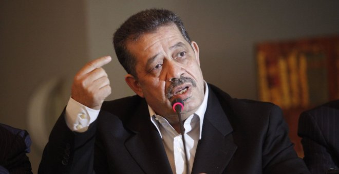 اعتقال حكم تونسي بتهمة الانتماء لتنظيم إرهابي