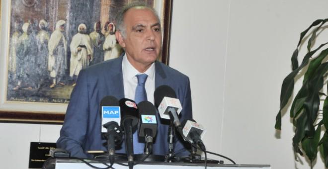 هل تم تحديد سن الأربعين كشرط لتعيين القناصل المغاربة  الجدد؟