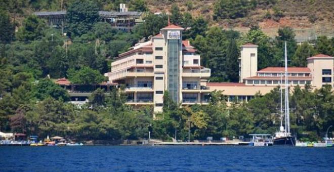 فندق تركي ينفذ مقلباً بنزلائه على طريقة