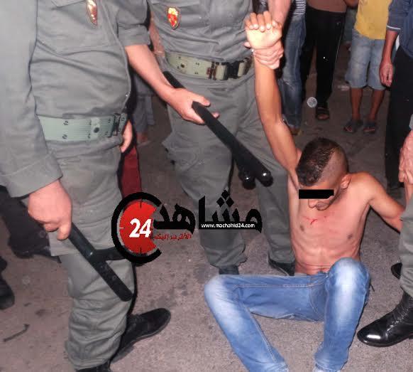 محاولة سرقة تنتهي بقطع يد في الدار البيضاء