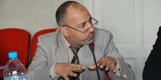 محمد-أوريش