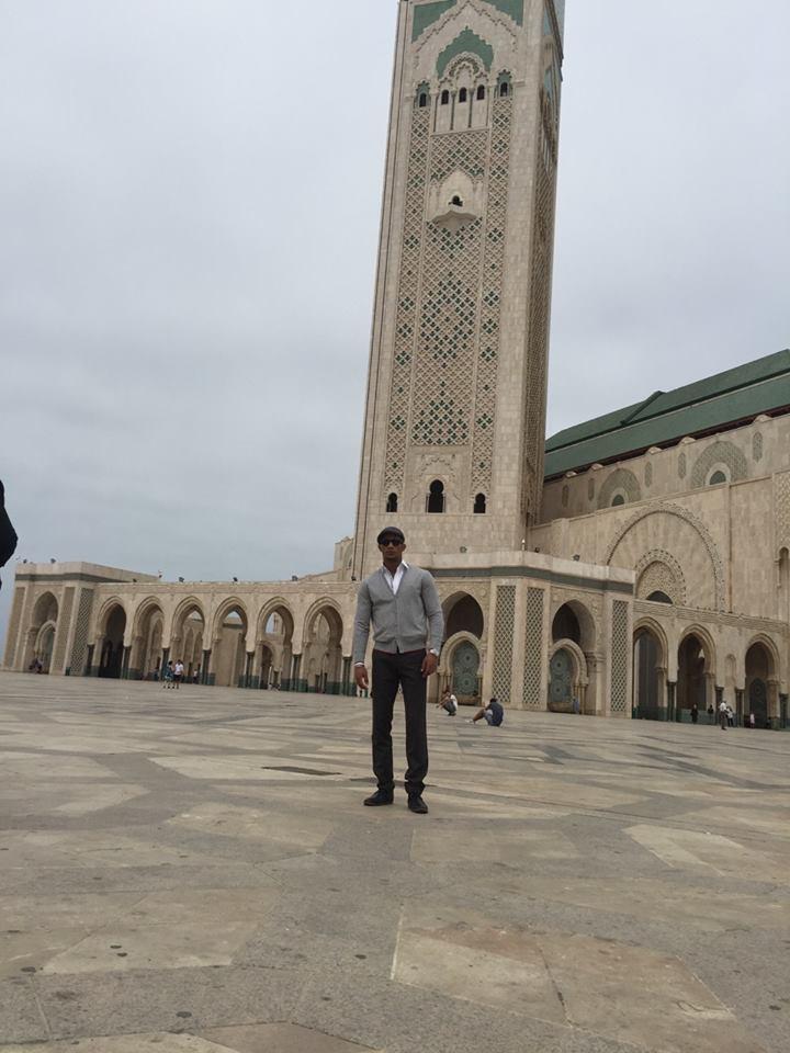 محمد رمضان 2