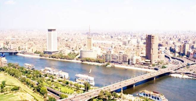 الحرارة تقتل أكثر من اربعين شخصا في مصر