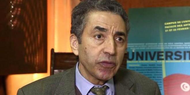 مصطفى التليلي