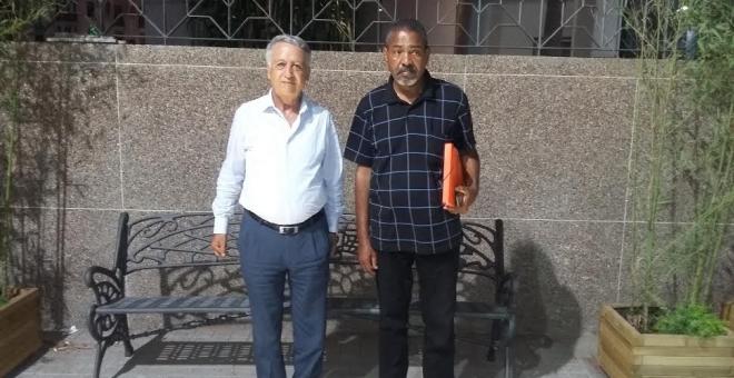 ساجد يستقطب عمدة الرباط سابقا ورئيس المجلس الاقليمي لورزازات