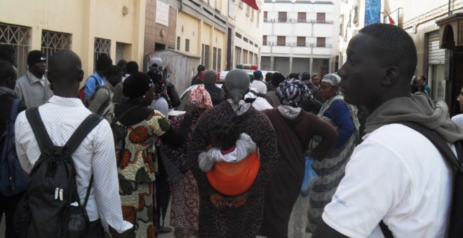 المغرب يغرد خارج السرب في سياسته تجاه الهجرة غير الشرعية