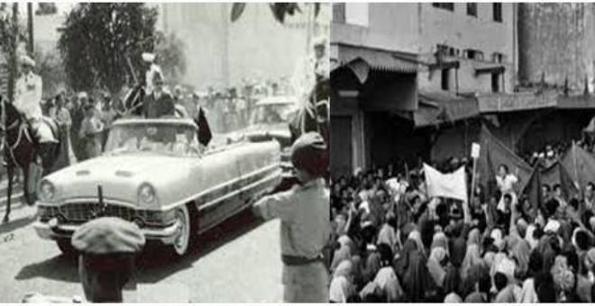 المحددات الظرفية والثوابت التاريخية لثورة الملك والشعب في المغرب