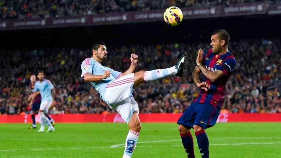 بديل بيدرو المطلوب في برشلونة أفضل من ميسي في هذه المهاراة ...
