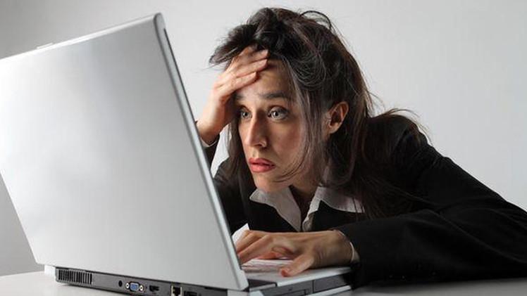 دراسة. الإدمان على الانترنت يؤدي إلى إضعاف مناعة الجسم