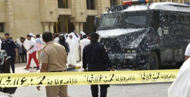 الكويت: محاكمة المتهمين بتفجير مسجد الإمام الصادق اليوم