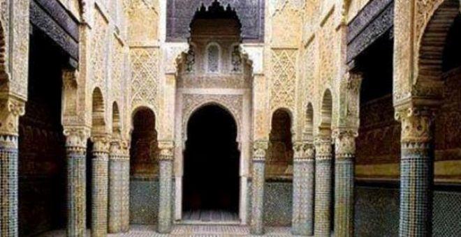 علاقات المغرب بالمشرق في العصر المريني الثاني