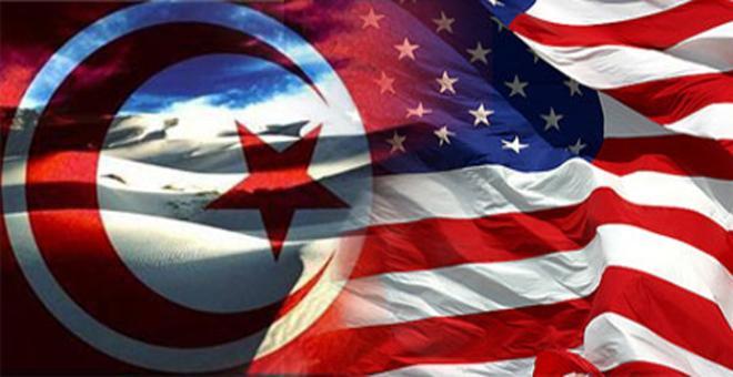 العلاقات التونسية الأمريكية قبل الحماية الفرنسية