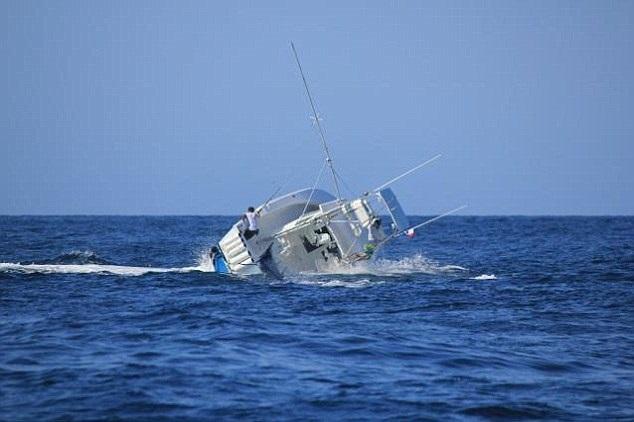 بالفيديو. الناجي الوحيد من غرق سفينة الداخلة يروي الفاجعة