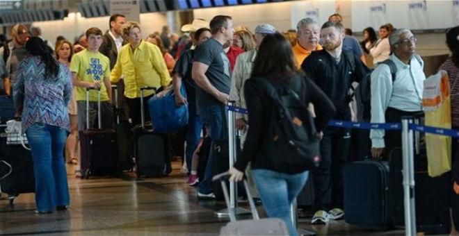 8 نصائح للتعامل مع التأخير في رحلات الطيران