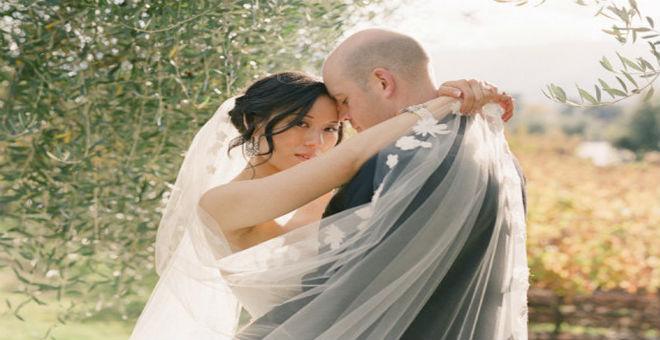 8 أسباب تشجعك على الزواج من الرجل الأصلع