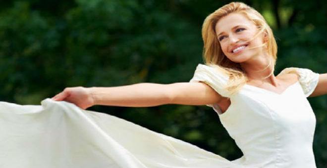 4 أجزاء من جسدك تدلك على الزوج المناسب