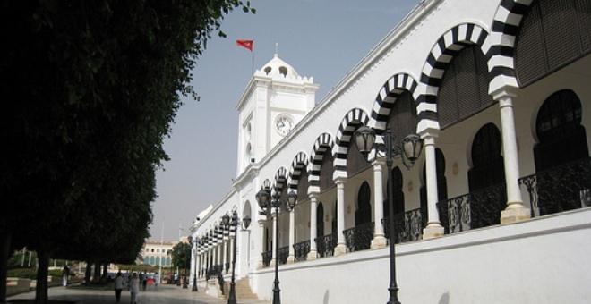 جوامع مدينة تونس في العهد العثماني دراسة تاريخية وفنية ومعمارية