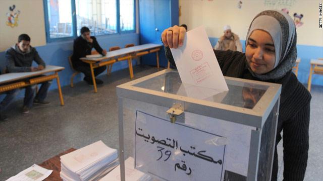 هذا هو آخر أجل حددته وزارة الداخلية للتسجيل في اللوائح الانتخابية