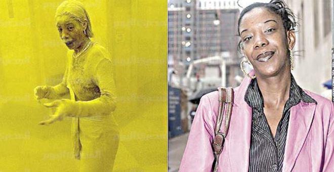 «سيدة الغبار».. نجت من 11 سبتمبر لتموت بالسرطان