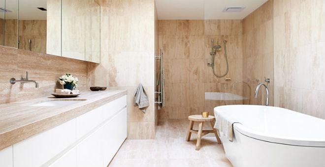 خطوات بسيطة لتستمتعي برفاهية الفنادق داخل منزلك